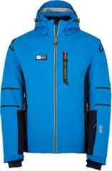 Kilpi Pánská zimní lyžařská bunda KILPI CARPO-M (nadměrná velikost)