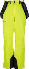 Kilpi Detské lyžiarske nohavice Kilpi Mimas-JB