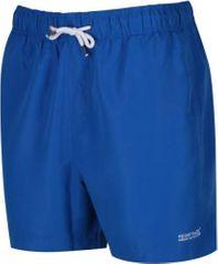 Regatta Pánske kúpacie šortky Regatta Mawson modrá