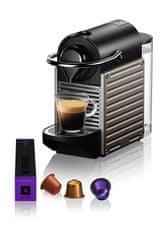 NESPRESSO ekspres kapsułkowy do kawy Krups Pixie Titan XN304T10