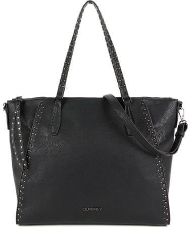 Suri Frey ženska torbica Karny 12054, črna