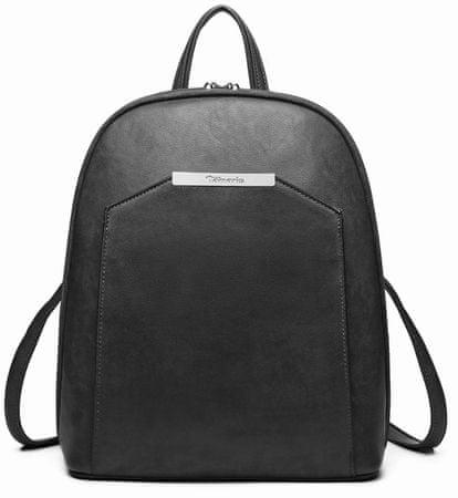 Tamaris plecak damski Mirela Backpack 3154192 czarny
