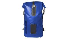 """Celly Voděodolný batoh Explorer 20L s kapsou na mobilní telefon do 6,5"""", modrý EXPLORERBP20LBL"""