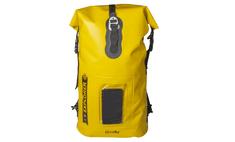 """Celly Voděodolný batoh Explorer 20L s kapsou na mobilní telefon do 6,5"""", žlutý EXPLORERBP20LYL"""