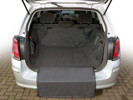 Karlie Cestovný poťah do auta multifunkčný z teflónu, 163 x 125 cm + 79 x 49 cm