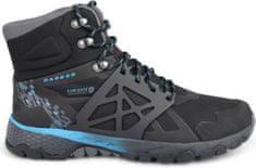 Dare 2b Pánske topánky Dare2b ridgeback MID čierna / modrá