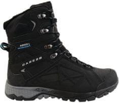 Dare 2b Pánske topánky Dare2b ridgeback čierna