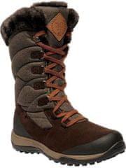Regatta Dámské zimní boty Regatta NEWLEY hnědá