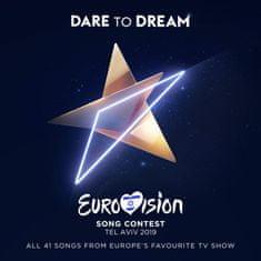 Eurovision Song Contest Tel Aviv 2019 (3DVD) - DVD