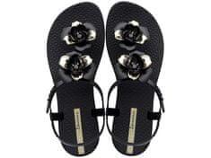 Ipanema Női szandálok Flora l Sandal Fem 82662-20903 Black / Gold
