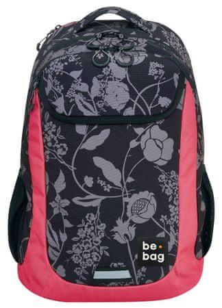 Herlitz plecak szkolny be.active Mystic Flowers