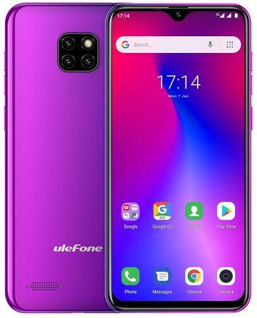 Ulefone Note 7, 1GB/16GB, Twilight