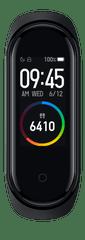 Xiaomi Mi Band 4, pametna zapestnica, črna