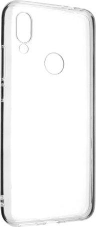 Fixed etui żelowe TPU do Xiaomi Redmi 7, przezroczyste FIXTCC-38