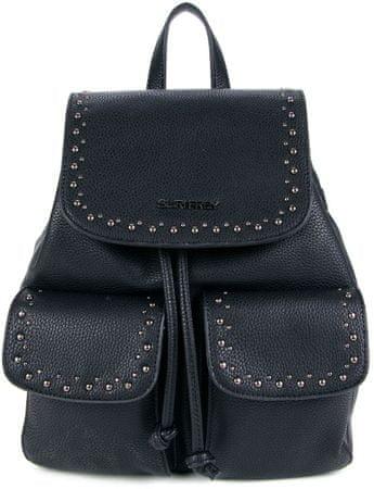 Suri Frey női hátizsák Karny 12056 fekete
