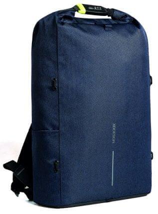 """XD Design bezpieczny plecak Urban Lite 15,6"""", niebieski P705.505"""