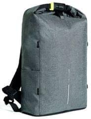XD Design sigurnosni ruksak Urban Lite 15,6, sivi P705.502