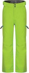 Dare 2b Dětské zimní kalhoty Dare2b SPUR zelená/modrá
