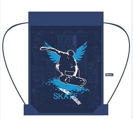 Spirit vrečka za copate Skate