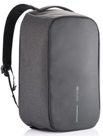 XD Design plecak/torba podróżna antykradzieżowa Bobby Duffle 30 l, czarny P705.271