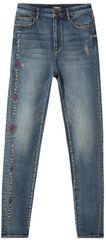 Desigual dámske jeansy Denim Fraternité
