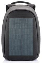 """XD Design Bezpečnostný batoh Bobby Tech 15,6 """", čierny P705.251"""