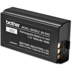 Brother baterija Li-Ion BAE-001 za modele s TZe 18-24 mm