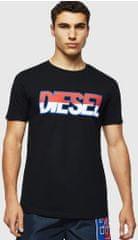 Diesel koszulka męska Parsen