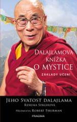 Jeho Svatost dalajlama, Singhová Renuka: Dalajlamova knížka o mystice