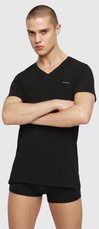 Diesel koszulka męska Michael XXL czarna