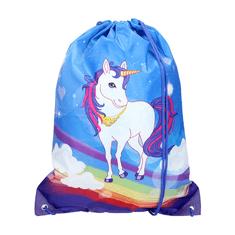Spirit vrečka za copate – Unicorn