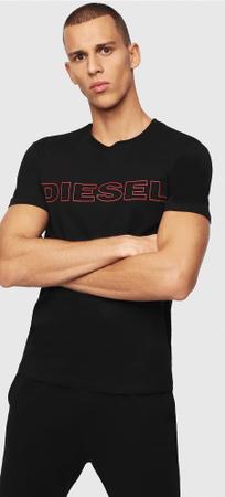 Diesel férfi póló Jake S fekete