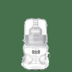 LOVI Samosterilizující láhev Super vent 150ml