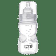 LOVI samosterylizująca butelka Super vent 250ml