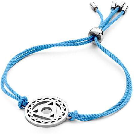CO88 Kék karkötő Ötödik nyaki csakra 860-180-090210-0000
