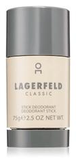 Karl Lagerfeld Classic - tuhý deodorant