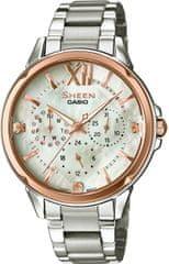 CASIO Sheen SHE 3056SG-7A