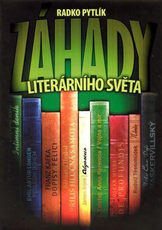 Pytlík Radko: Záhady literárního světa