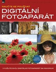 Weston Chris: Naučte se používat digitální fotoaparát