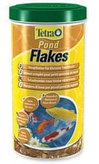 Tetra karma dla ryb Pond Flakes, 1 l