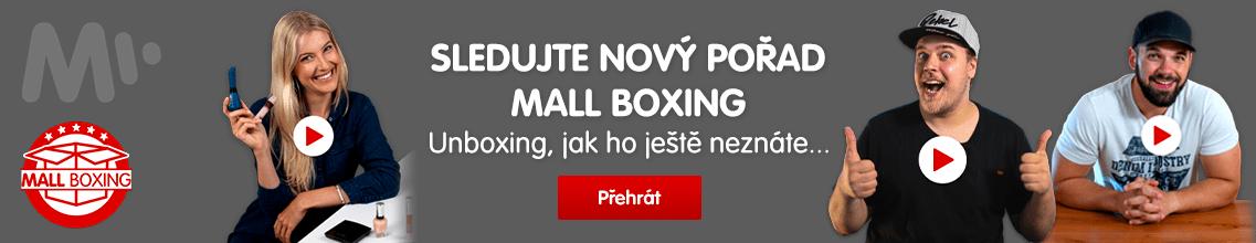 CZ MALL BOXING