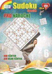 autor neuvedený: Sudoku speciál pro náročné 1/2019