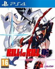 PQube Kill la Kill: IF igra (PS4)
