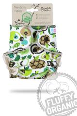 Petit Lulu pieluszka dla noworodków