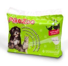 PikaZoo krpe, 60x36cm, 30 kos