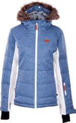 2117 Dámská zimní lyžařská bunda 2117 BJÖRNÖ modrá