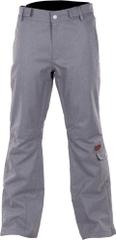 2117 Pánské zimní lyžařské kalhoty 2117 BRAAS šedá