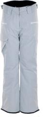 2117 Dámské lyžařské kalhoty 2117 GRYTNÄS ohnivě růžová