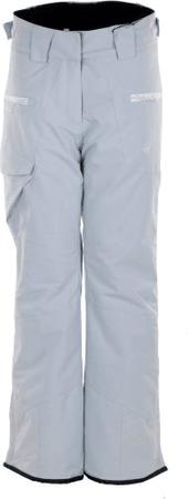 2117 Dámské lyžařské kalhoty 2117 GRYTNÄS světle šedá 36