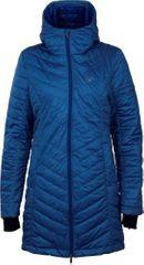 2117 Dámský kabát 2117 EGGBY tmavě modrá